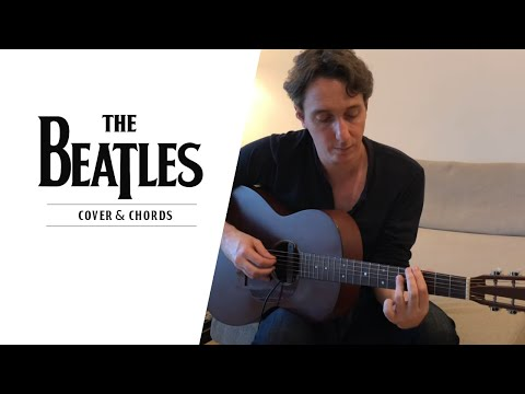 Yesterday - The Beatles (cover & chords)