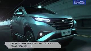 Toyota Rush | Specifications | Features | Release Date | PakWheels Viral