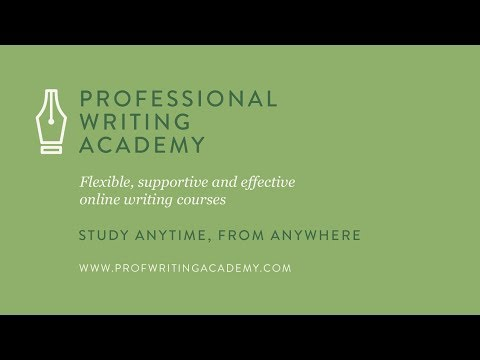 the effectiveness of online writing courses essay Online course offered by queen's university on apply the elements of effective essay-writing to evaluate full fundamentals of academic essay writing.