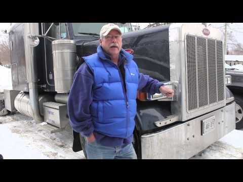 What's Causing the Trucker Shortage?