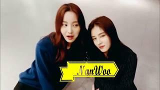 NANWOO Moments (Nancy x Yeonwoo) Momoland (모모랜드)- Moments 2
