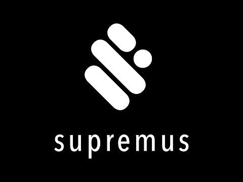 Introducing… Supremus Records
