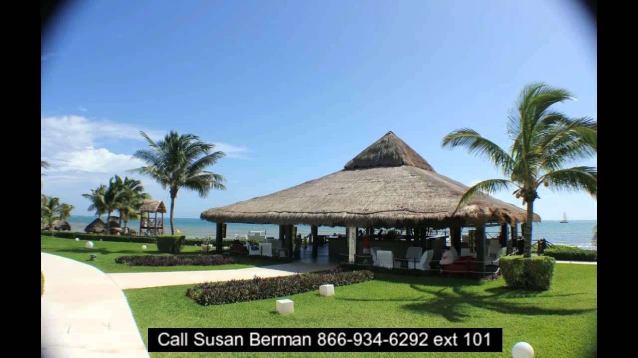 Mexico Riviera Maya Secrets Silversands Overwater