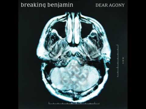 Breaking Benjamin - Crawl {HQ}