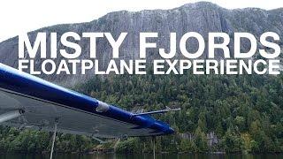 Misty Fjords Floatplane Experience | Ketchikan, AK