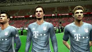LIVERPOOL VS BAYER MUNICH NUEVA CAMARA!! FIFA 19 CHAMPIONS LEAGUE