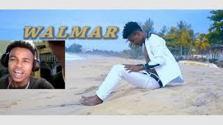 WALMAR - Zah ninao   NOUVEAUTE GASY 2020   MUSIC COULEUR TROPICAL