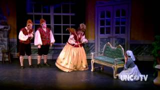 Raleigh Little Theatre: Cinderella