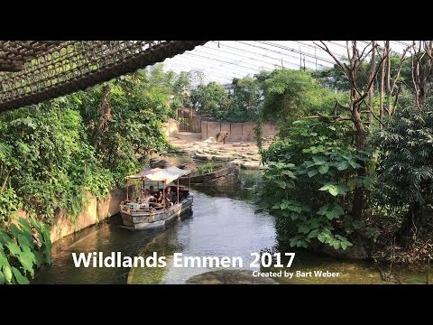 WILDLANDS Adventure Zoo Emmen
