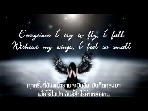 Britney Spears - Everytime (Lyrics) แปลไทย
