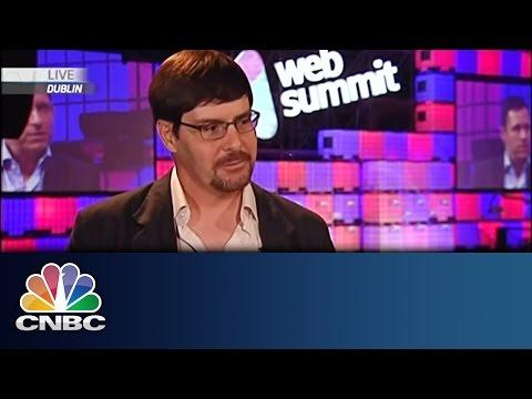 Bitcoin: Expect Chaos and Drama   Dublin Web Summit   CNBC International
