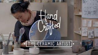 ceramic vs wax