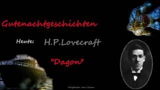 reupload gutenachtgeschichten 03 lovecraft dagon