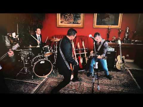 Bunga Band - Mamafia (LYRICS VIDEO)