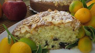 Рецепт- Греческий Новогодний пирог Василопита!