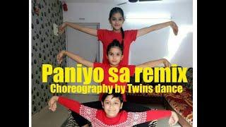 Paniyo sa Satyameva Jayate Bollywood dance competition dance choreography by sonal monal