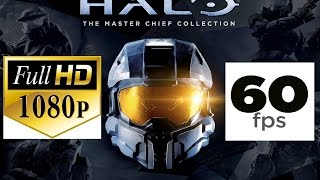 Halo 2 Anniversary Team BRs on Warlord [1080p60HD] Halo Master Chief Collection