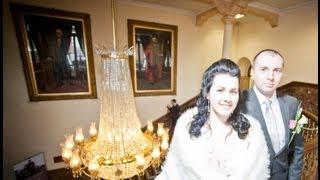 Свадьба Ромы и Ани
