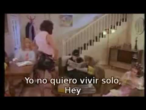 Queen - I want to break free (1984 - Subtitulada en español - completa)