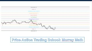 Price Action Trading  School: Murrey Math