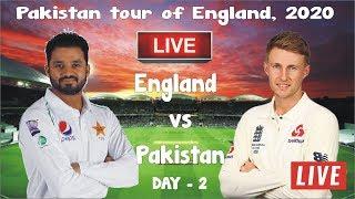 🔴#LIVE 🔴  England vs Pakistan   1st Test   Live   Cricket Score   AttaUllah Global TV  