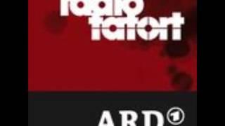 69 ARD Radio Tatort   Das grüne Zimmer  ( Friedemann Schulz )