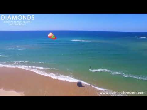 Diamonds Mequfi Beach Mozambique | Beach Resort Mozambique |
