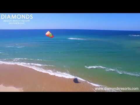 Diamonds Mequfi Beach Mozambique | Beach Resort Mozambique | ™Mozambique Travel