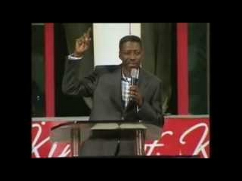 Understanding Thought and Character # by Pastor Sam Adeyemi