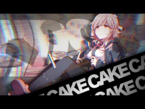 「 HDS」- Cake MEP   [Happy New Year!]