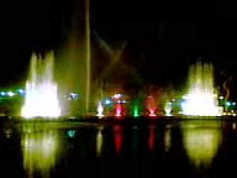 musical fountain in jaipur