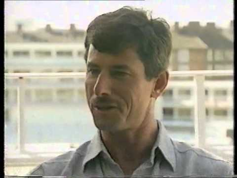 Cricket : 1990 Richard Hadlee career retrospective