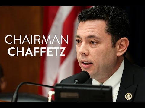 Chairman Chaffetz Opener - Examining FOIA Compliance at the Department of State