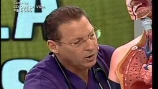 Dr. TV Perú (23-06-2014) - B3 - Asistente Del Día: Alimentos Para Aliviar La Gastritis