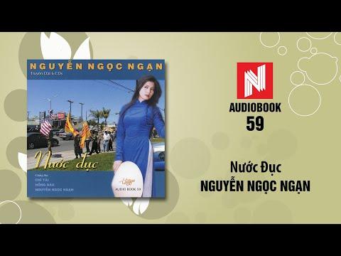 Xem phim Màu cỏ úa - Nguyễn Ngọc Ngạn | Nước Đục - Phần 1 (Audiobook 59)