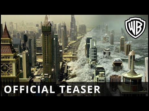 Geostorm - Official Teaser - Warner Bros. UK streaming vf
