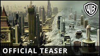 Geostorm - Official Teaser - Warner Bros. UK