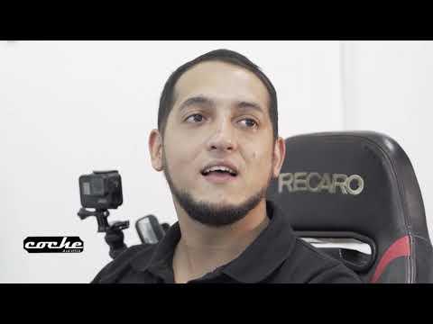 Walter Cardozo de Autodromo Virtual Paraguay
