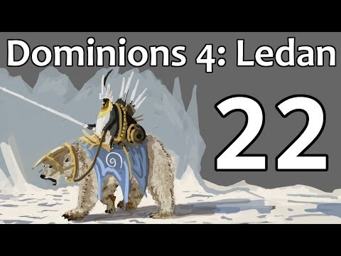 Dominions 4: Ledan - Episode 22 (Black Fin Down)