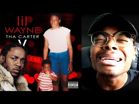 BEST SONG? | Lil Wayne Ft. Kendrick Lamar |Mona Lisa | Reaction