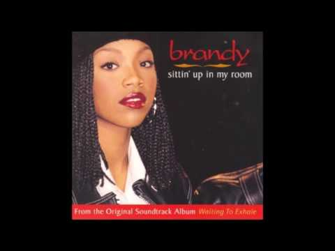 Brandy - Sittin' Up In My Room (Audio)