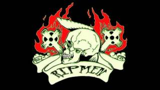 The Ripmen - Law Of The Gun