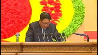 北朝鮮 「金日成、金正日、金正恩 3代の肉声比較」 KCTV 2017/05/28, 2016/05/08 日本語字幕付き