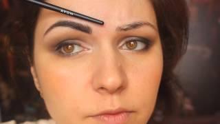 Коррекция бровей или как правильно рисовать брови
