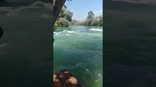 Турция Водопад Манавгат Отдых в Турции Сиде Анталия