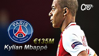 Kylian mbappé ● welcome to psg? ● crazy skills, goals & assists || hd