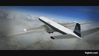✈  Just Flight Comet - Das Flight! Magazin Video ✈