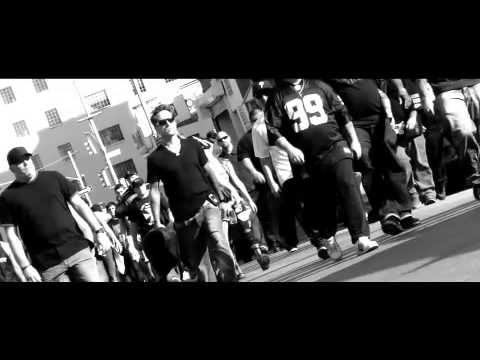 MADBALL - INFILTRATE THE SYSTEM - OFFICIAL