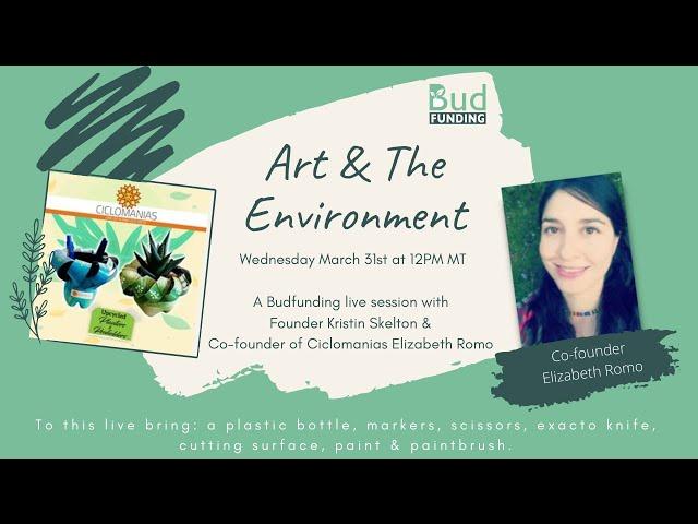 Art & The Environment