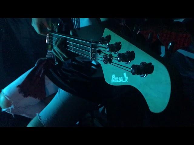 Cassidy Guitars BVB361 - Sven
